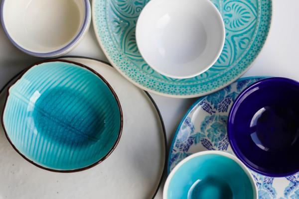 Cómo pegar cerámica