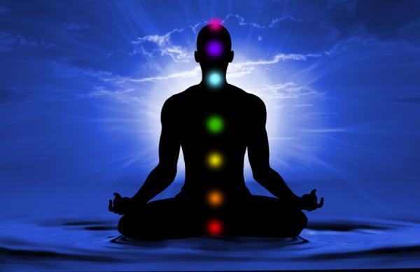 Cómo aprender a meditar - Meditación de los Chakras