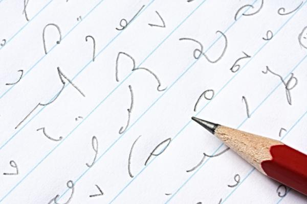 Qué es la taquigrafía y cómo aprenderla - Taquigrafía Gregg, Pitman y Teeline