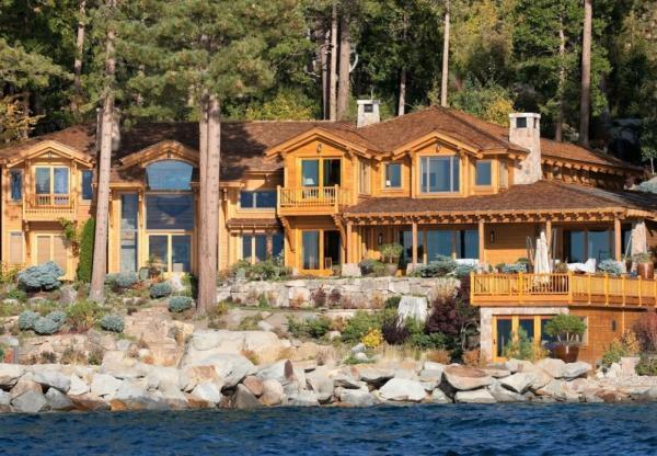 Las casas más caras del mundo - Ellison Estate – California, Estados Unidos