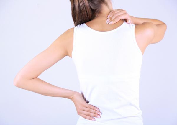 Hormigueo en la espalda: causas y tratamiento - Parestesia u hormigueo en la espalda: causas