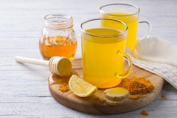 Té de jengibre, limón y miel: beneficios y cómo hacerlo - Té de jengibre, limón y miel: para qué sirve y usos