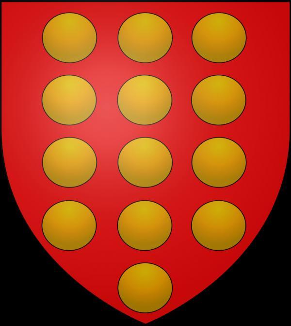 Significado y origen del apellido López - El escudo de armas del apellido López