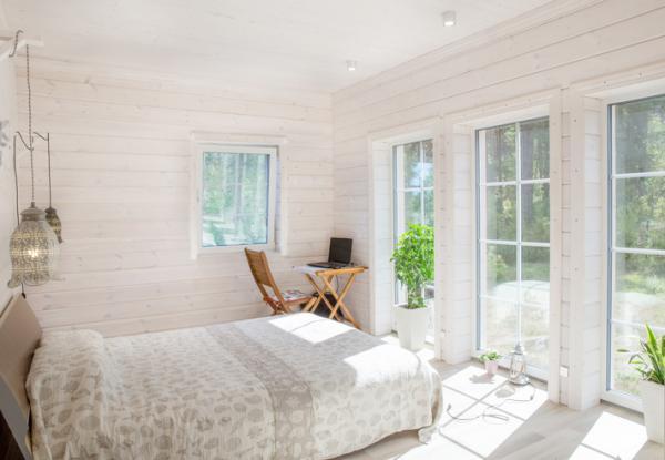 Cómo decorar una habitación de matrimonio moderna - Escoger un nuevo estilo para el dormitorio matrimonial