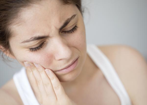 Cómo quitar el dolor de mandíbula por estrés - Dolor de mandíbula por estrés