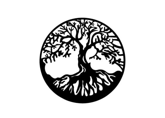 Árbol de la vida: significado, qué es y origen - CON FOTOS - Origen del árbol de la vida