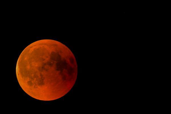 Luna de sangre: significado y leyenda - Luna de sangre: leyenda y superstición