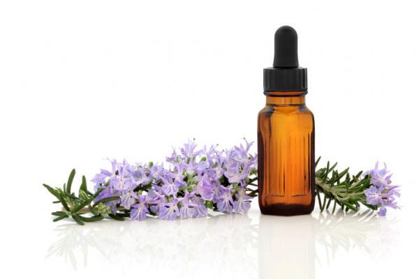Aceites esenciales antiarrugas - Crema antiarrugas con aceite esencial de romero