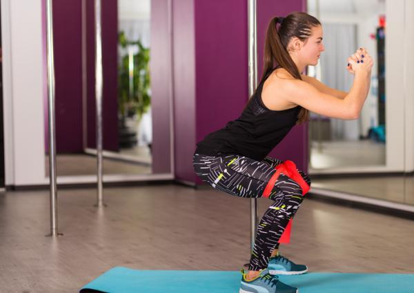 Cómo eliminar la grasa subcutánea - Consejos sobre ejercicios para eliminar la grasa subcutánea