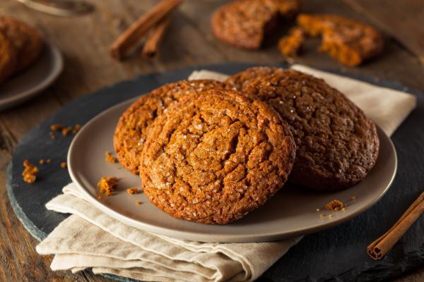 Cómo hacer que las galletas queden crujientes - Ingredientes para que las galletas queden crujientes