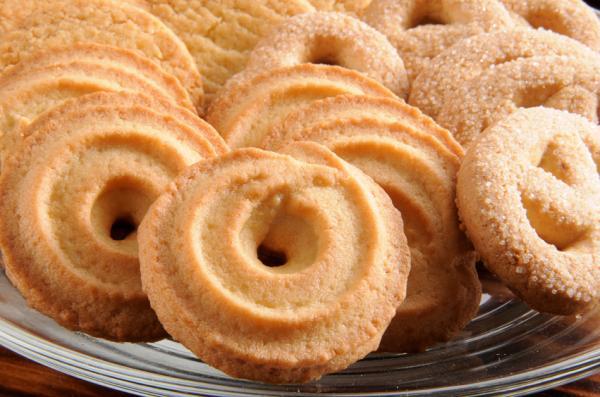 Cómo hacer que las galletas queden crujientes - ¿La mantequilla ayuda a hacer galletas crujientes o más blandas?