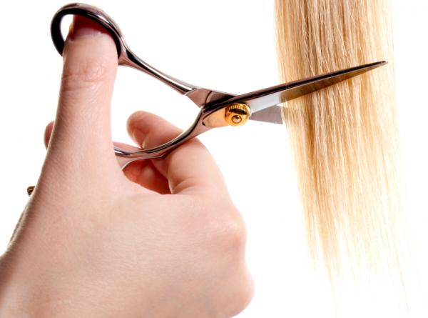 Cómo y cuándo cortar las puntas del cabello para que crezca - Cuándo cortar las puntas del pelo para que crezca