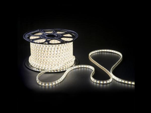 Tiras LED para la iluminación: tipos, potencias y colores - Qué son las tiras LED para la iluminación y cómo es su estructura