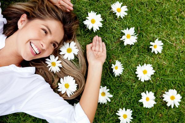 Cómo ser feliz en la vida - Cómo ser feliz solo