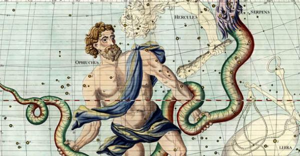 Signo del zodíaco Ofiuco: características, fecha y compatibilidad - Signo del zodíaco Ofiuco: significado y fechas