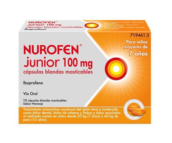 Gripe en niños: síntomas y cómo ayudar a aliviarlos - Medicamentos para tratar la fiebre