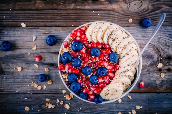 Cómo preparar quinoa para el desayuno - Más recetas de quinoa para el desayuno