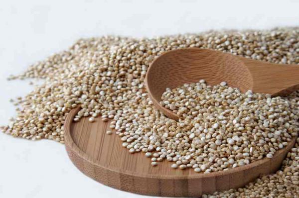 Cómo preparar quinoa para el desayuno - Cómo preparar quinoa