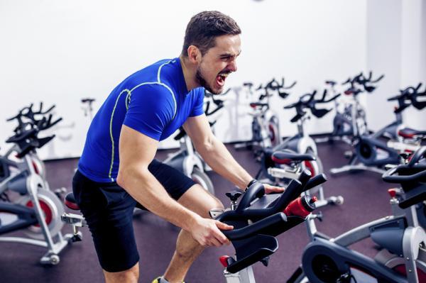 Ejercicios para aumentar las pantorrillas - Ejercicios para aumentar las pantorrillas en el gimnasio
