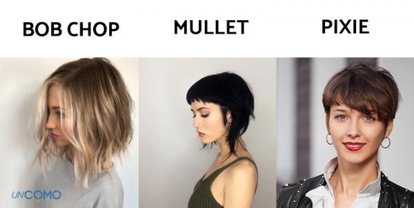 Cómo peinar el cabello en capas - Cómo peinar el cabello corto en capas