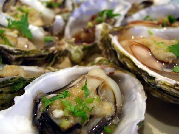 Cómo abrir ostras - Cómo abrir ostras sin abreostras