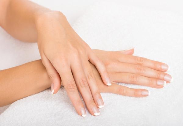 Cómo tener las manos bonitas - Tratamientos para manos envejecidas