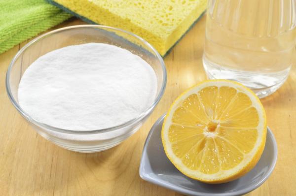 Cómo limpiar la lavadora por dentro - Cómo limpiar la lavadora por dentro con vinagre, bicarbonato y limón