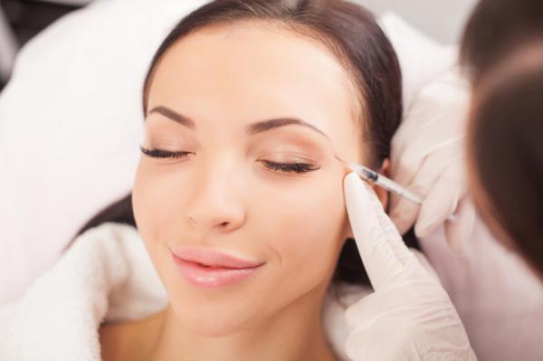 Tratamientos para rejuvenecer el rostro sin cirugía - Tratamientos para rejuvenecer el rostro sin cirugía y en poco tiempo: rellenos