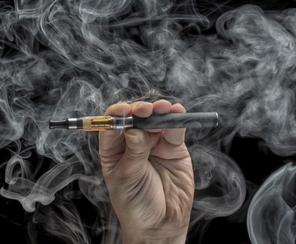 Trucos para dejar de fumar sin ansiedad - Vapo: el cigarrillo electrónico que te ayuda a dejar de fumar