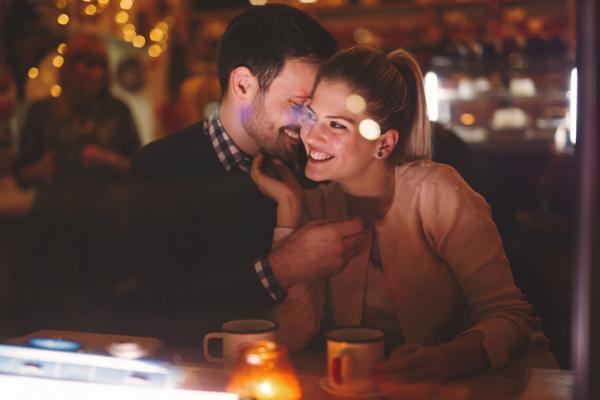 Juegos para beber en pareja - Un 'yo nunca...' diferente