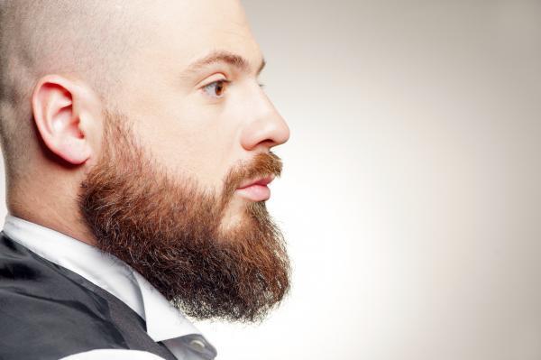Cómo hacer bálsamo para la barba casero - Bálsamo fijador para la barba casero