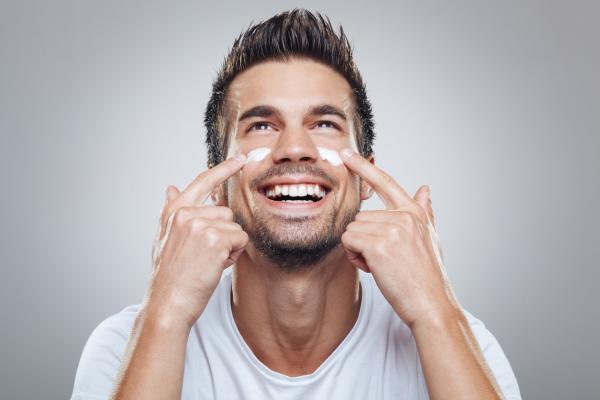 Por qué no me crece la barba - Por qué no me crece la barba: causas principales