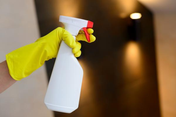 Cómo usar el vinagre de manzana para las pulgas - Cómo usar el vinagre de manzana para las pulgas en casa