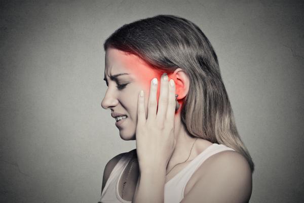 Por qué me pican los oídos - Por qué me pican los oídos - las causas principales