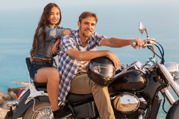 Cómo saber a nombre de quién está una moto - Informe de la DGT de una moto
