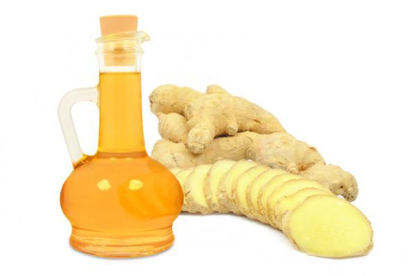Cómo hacer aceite de jengibre casero - Composición nutricional del aceite de jengibre: principios activos