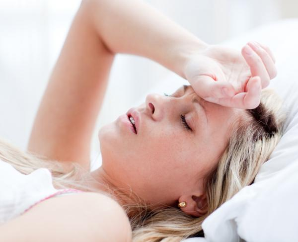 Por qué me duele la cabeza cuando me agacho - Consejos para evitar dolor de cabeza cuando te agachas