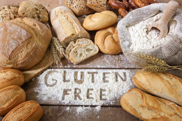 Por qué salen granitos en los brazos - Los granitos en los brazos y el gluten