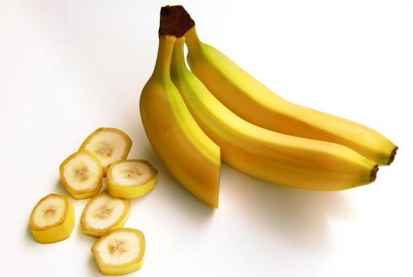 Mascarilla de plátano para las arrugas - Propiedades y beneficios del plátano para las arrugas