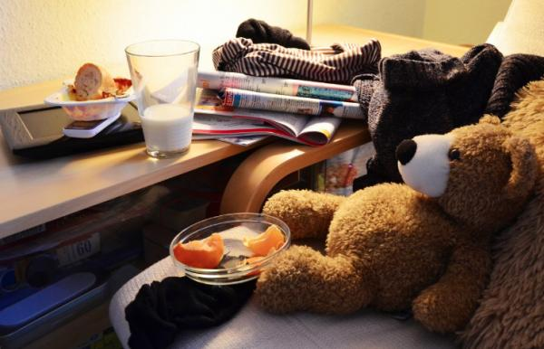 Por qué tengo sueño pero no puedo dormir - Por qué no puedo dormir si tengo sueño - causas más comunes