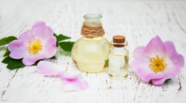 Cómo quitar cicatrices viejas - Mascarilla de miel y aceite de rosa mosqueta para cicatrices antiguas