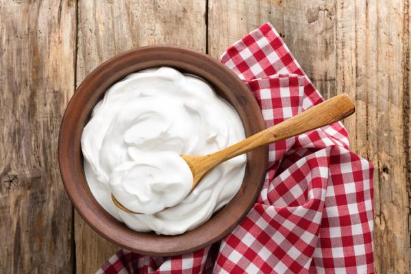¿Se puede comer yogur con diarrea? - El yogur griego como remedio para la diarrea