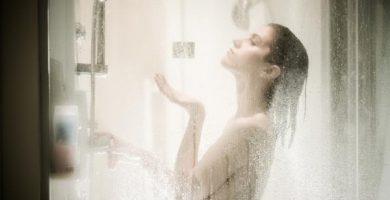 ¿Después de hacer ejercicio es bueno ducharse con agua fría?