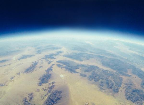Cuáles son las capas de la atmósfera - Qué es la atmósfera
