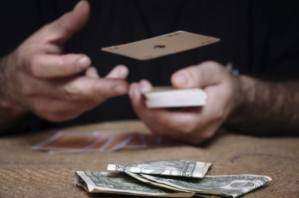 Juegos para beber con cartas - Juegos para beber con cartas de póker