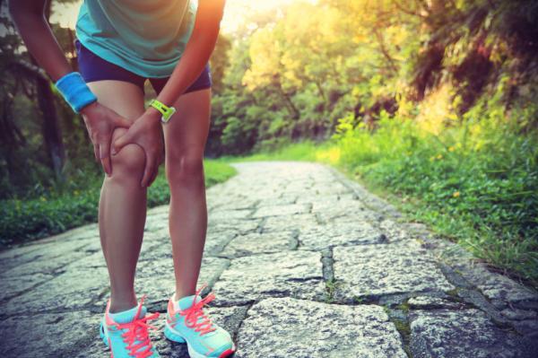 Por qué me duelen las rodillas cuando hago ejercicio - Principales causas del dolor de rodillas cuando se hace ejercicio