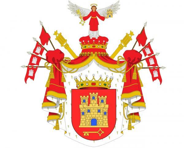 Significado y origen del apellido González - Significado del apellido González y su escudo