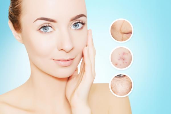 Agua de rosas para la cara: beneficios y cómo se aplica - Beneficios del agua de rosas para la cara