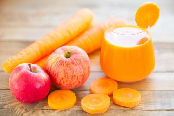10 jugos para desintoxicar el cuerpo - Jugo para la digestión