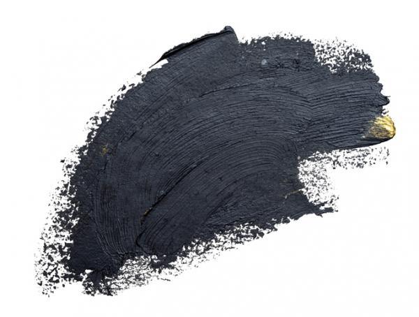 Cómo hacer color negro - Cómo hacer color negro con pintura - las mezclas